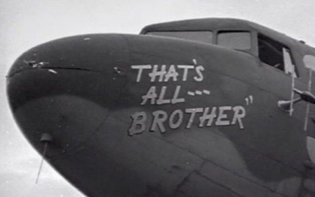 C-47 Tockr dial