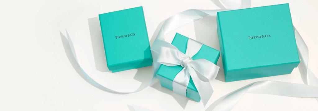 Tiffany & Co., LVMH Group