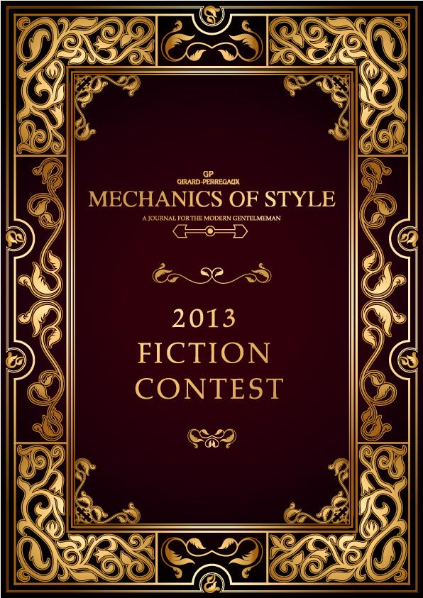 Mechanics of Style Fiction Contest