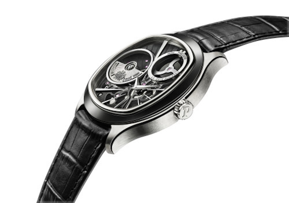 Just 118 of the concept watch will be made.