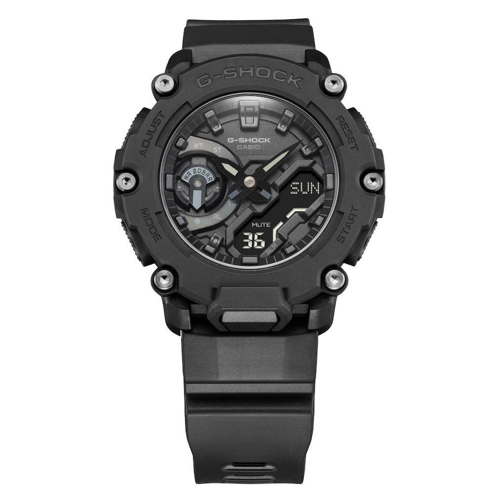 G-Shock outdoor watches