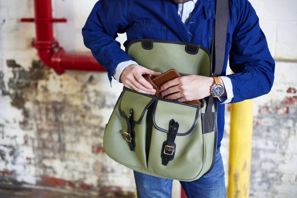 The Grahame Fowler, Analog Shift GAS collection is urban chic and perfect for Father's Day.