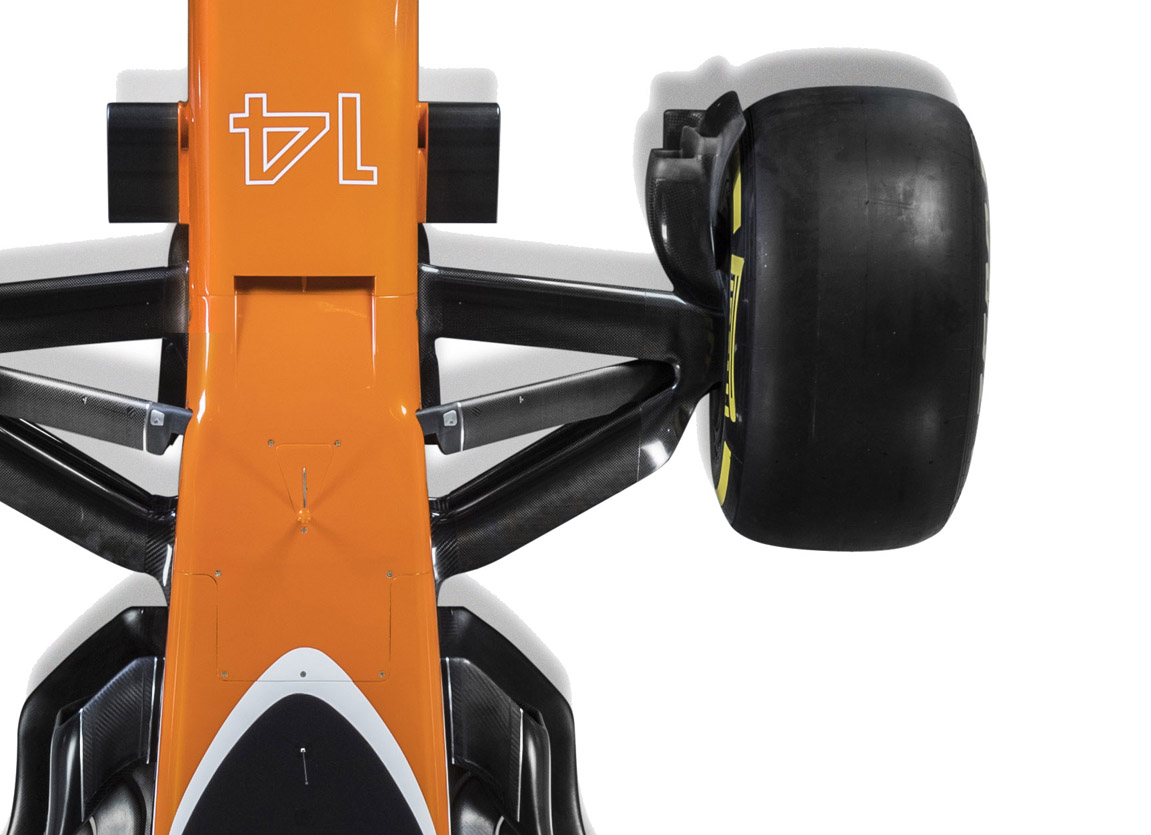 GBHR McLaren-Honda MCL32 (c: McLaren)