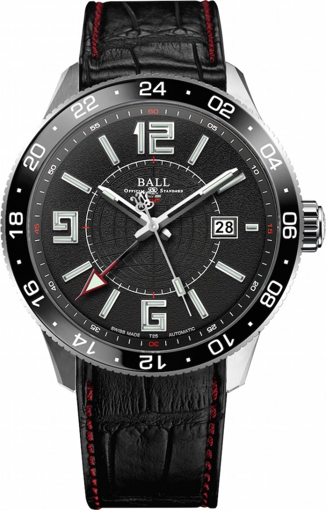Ball Engineer Master GMT II