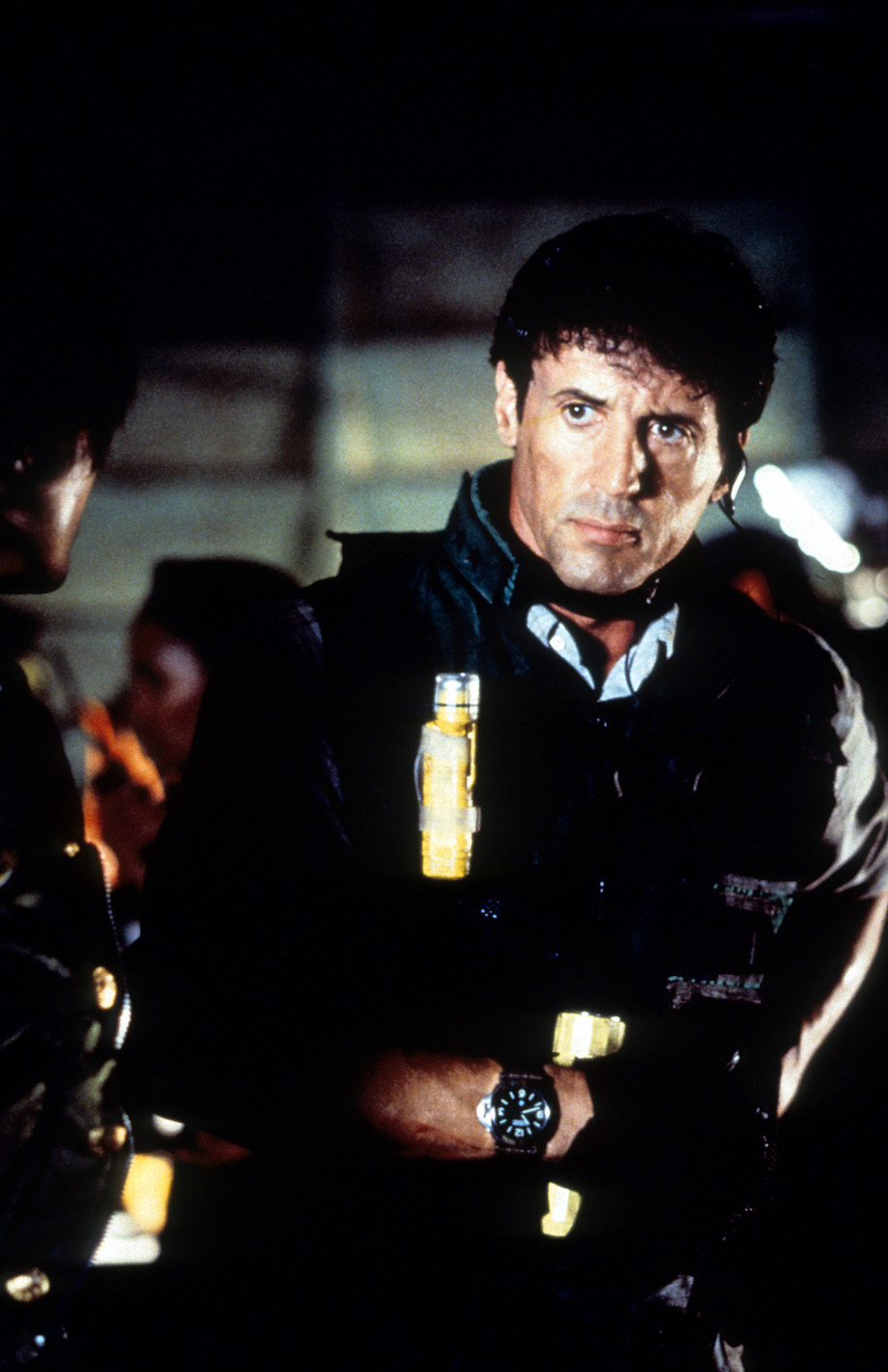 Sylvester Stallone In 'Daylight'