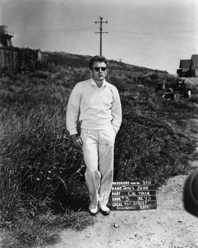 James Dean: Michael Ochs Archives/Getty Images