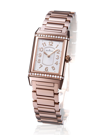 Jaeger-LeCoultre Grande Reverso Lady Ultra Thin.