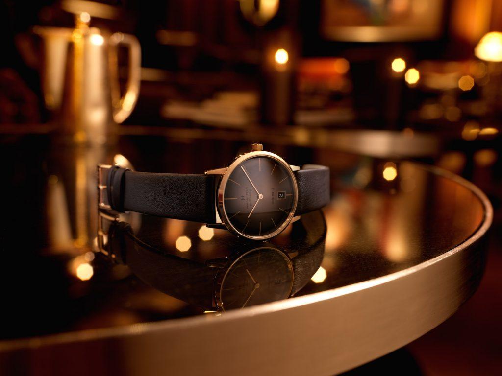 Hamilton Intra-Matic American Classic 38mm watch