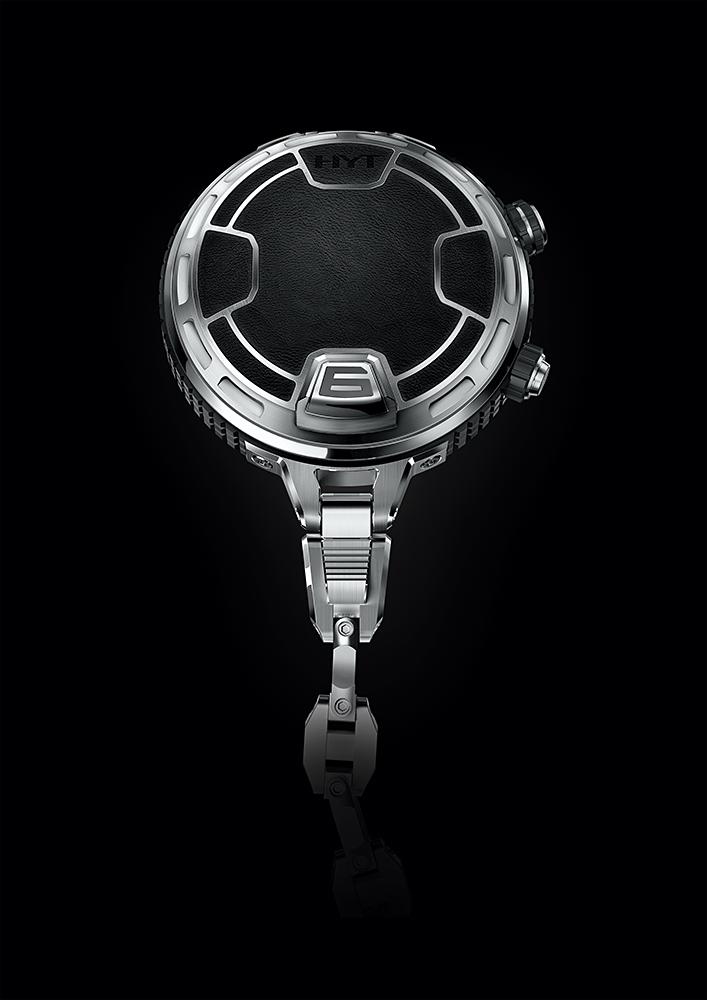 HYT SKull Pocket watch SIHH 2017