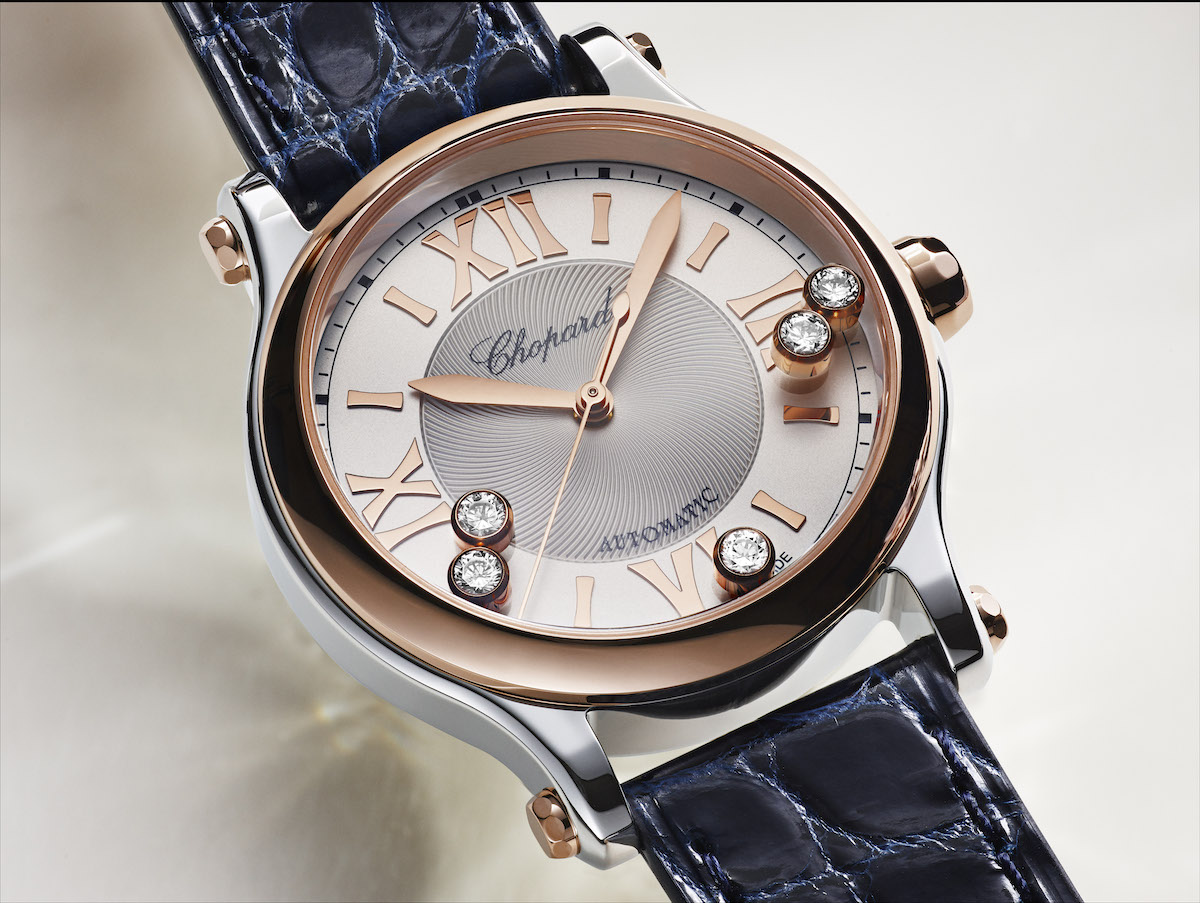 Chopard Happy Sport Automatic 33mm