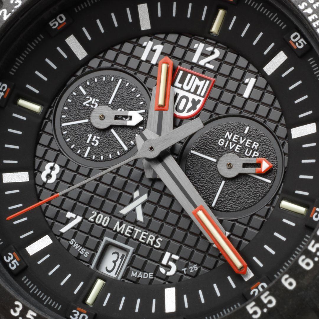 Luminox Bear Grylls watch
