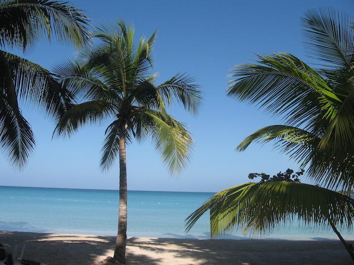 Negril beaches