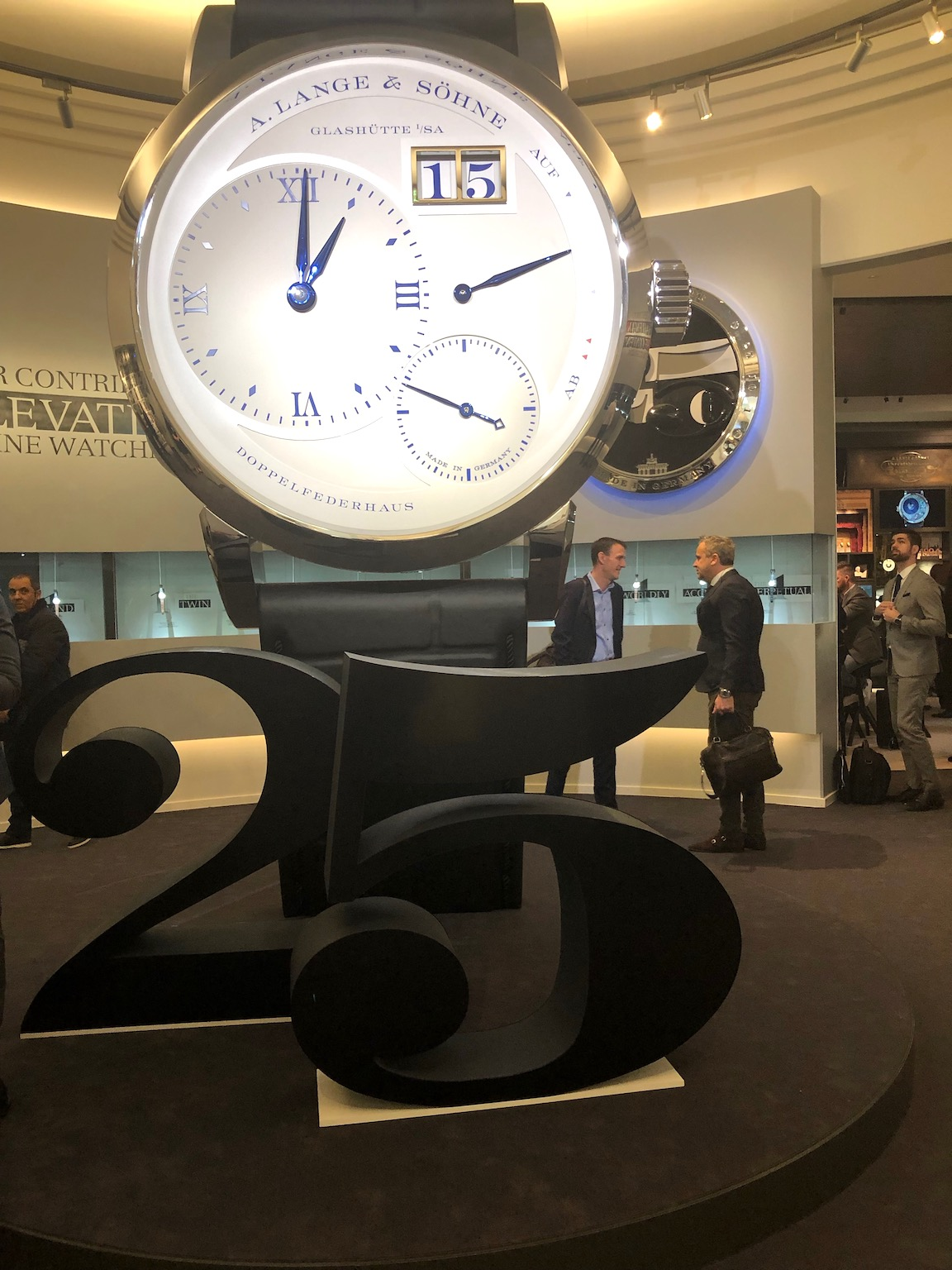 SIHH 2019 complet show review