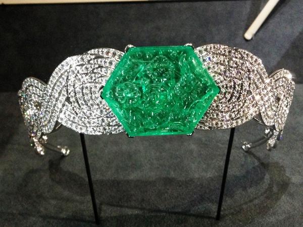 Cartier-emerald-bracelet