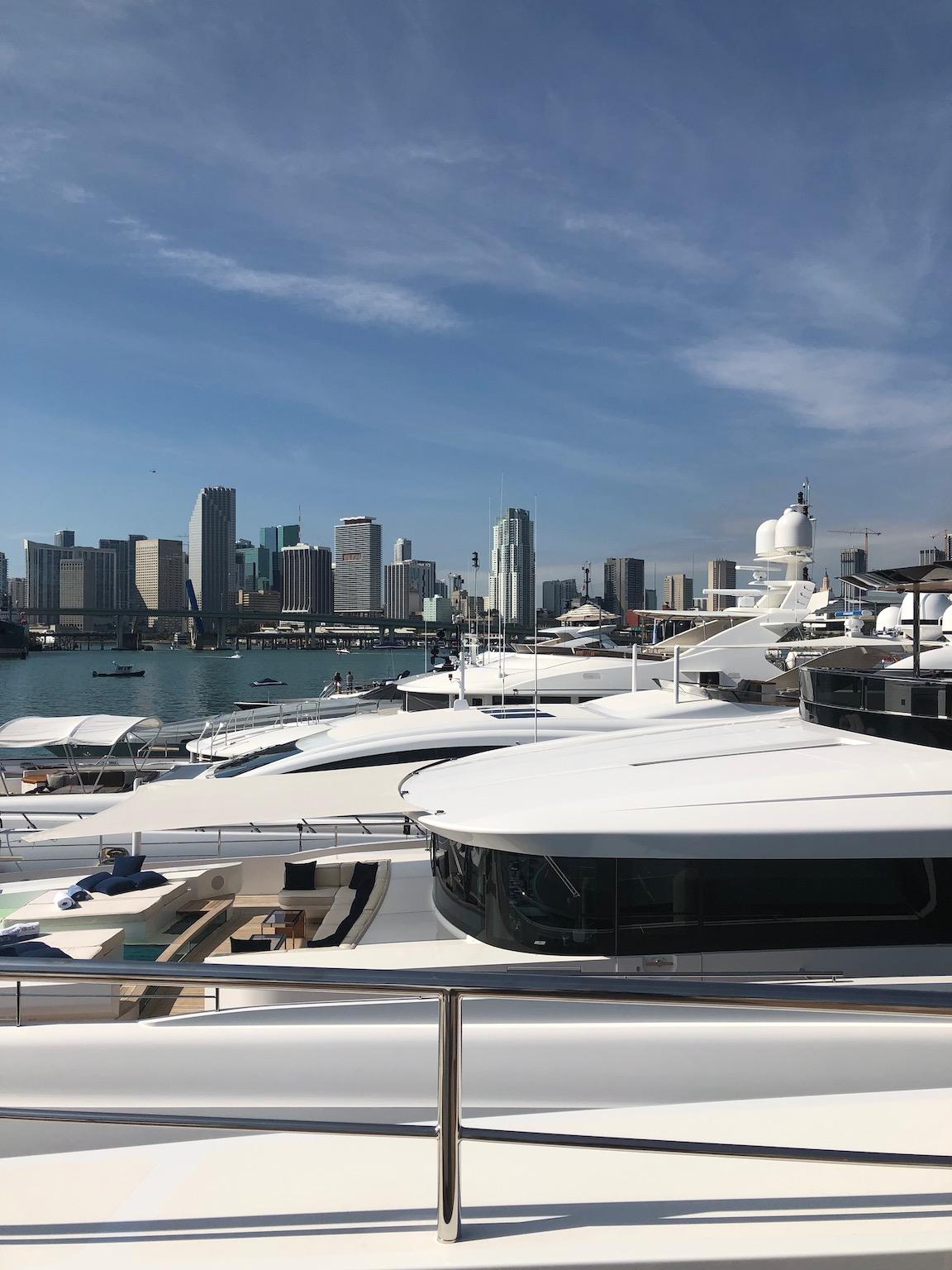Watches & Wonders Miami 2019: