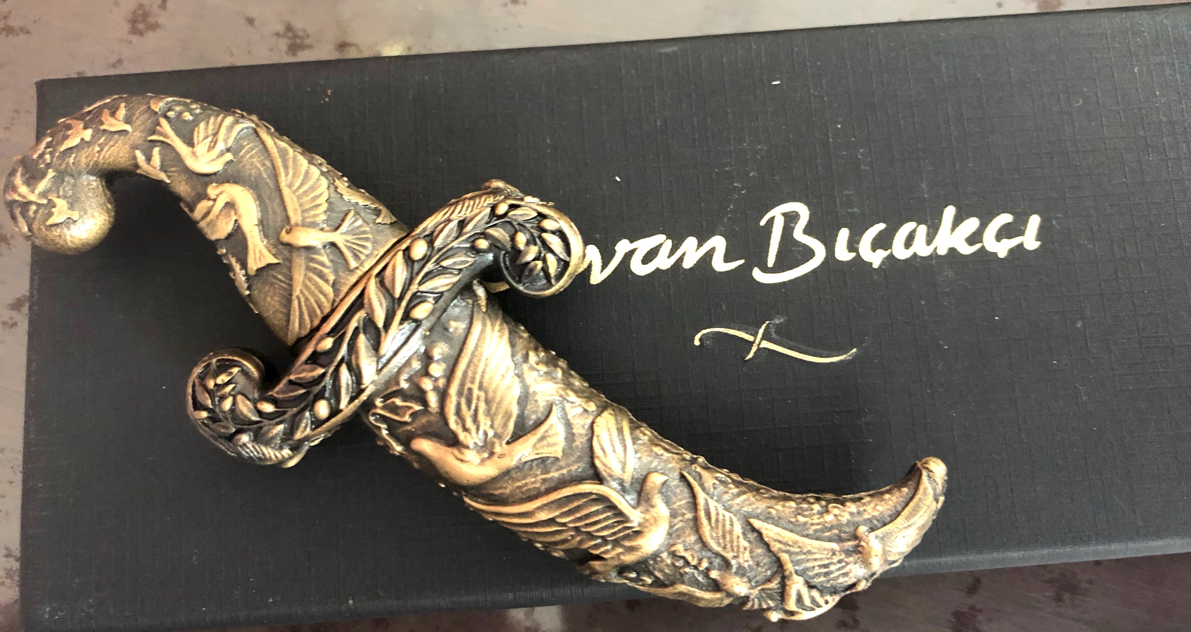 Sevan Bicakci at Watches & Wonders Miami
