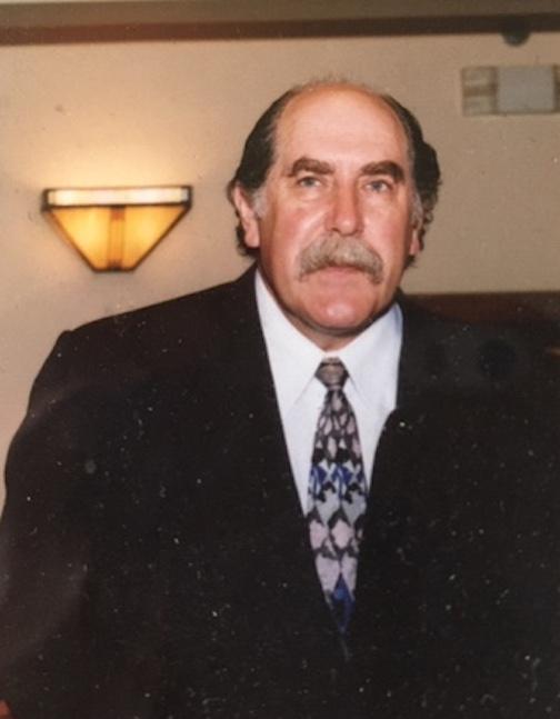 Joseph Sindt