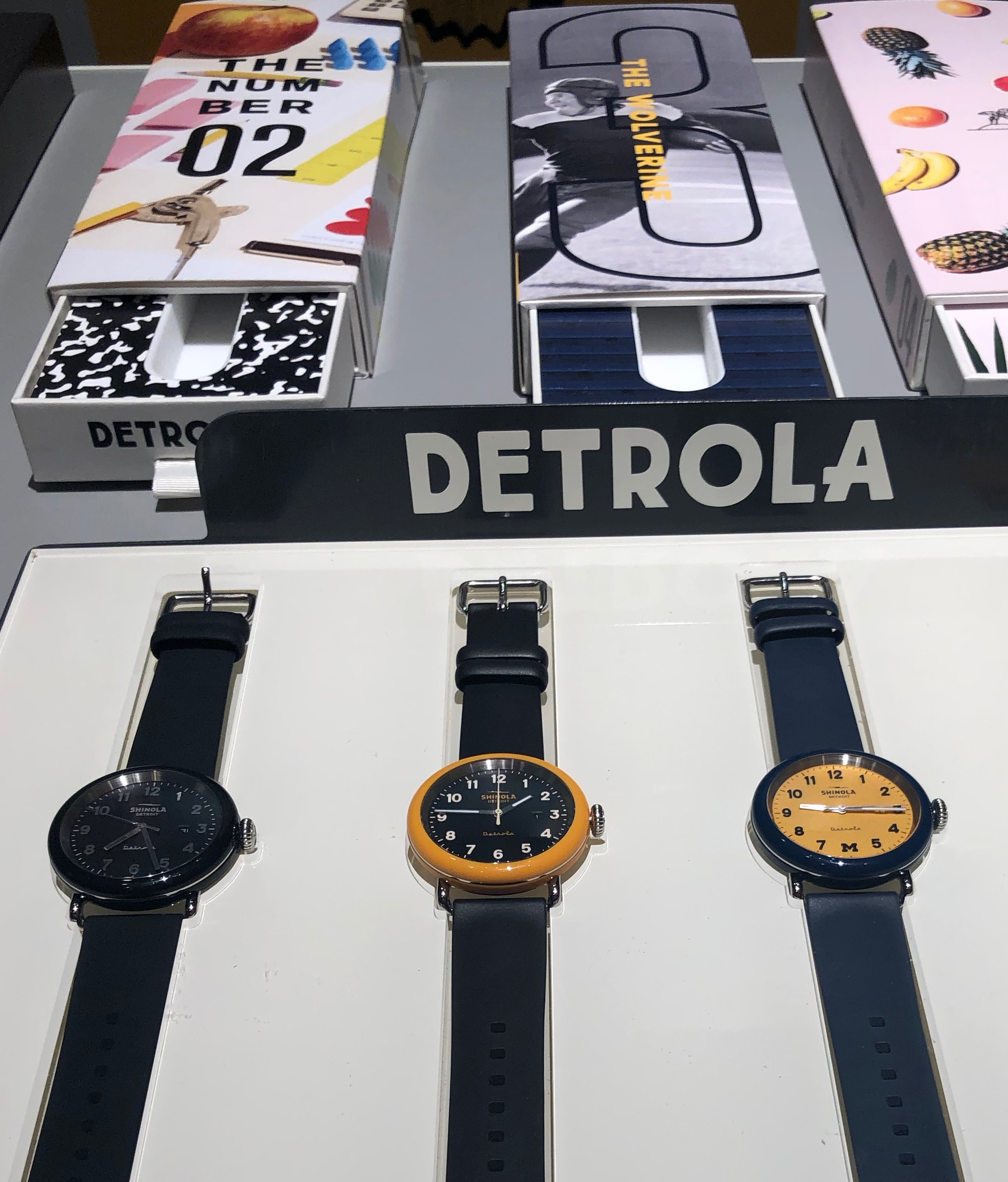 Detrola by Shinola
