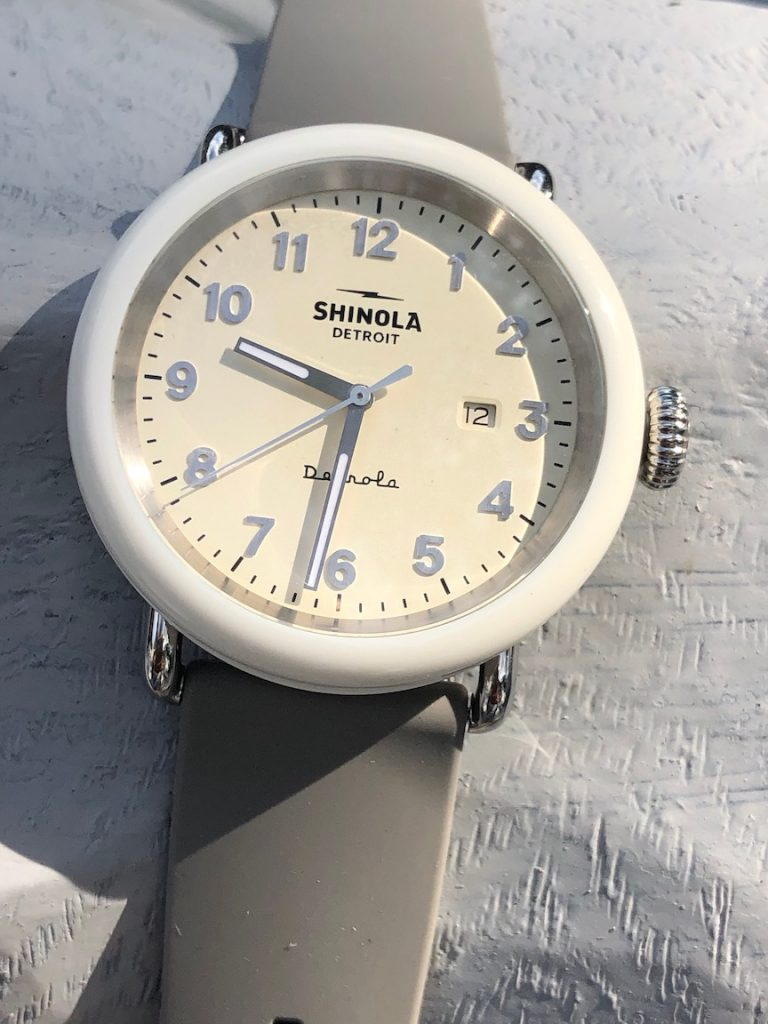 Detrola by Shinola review