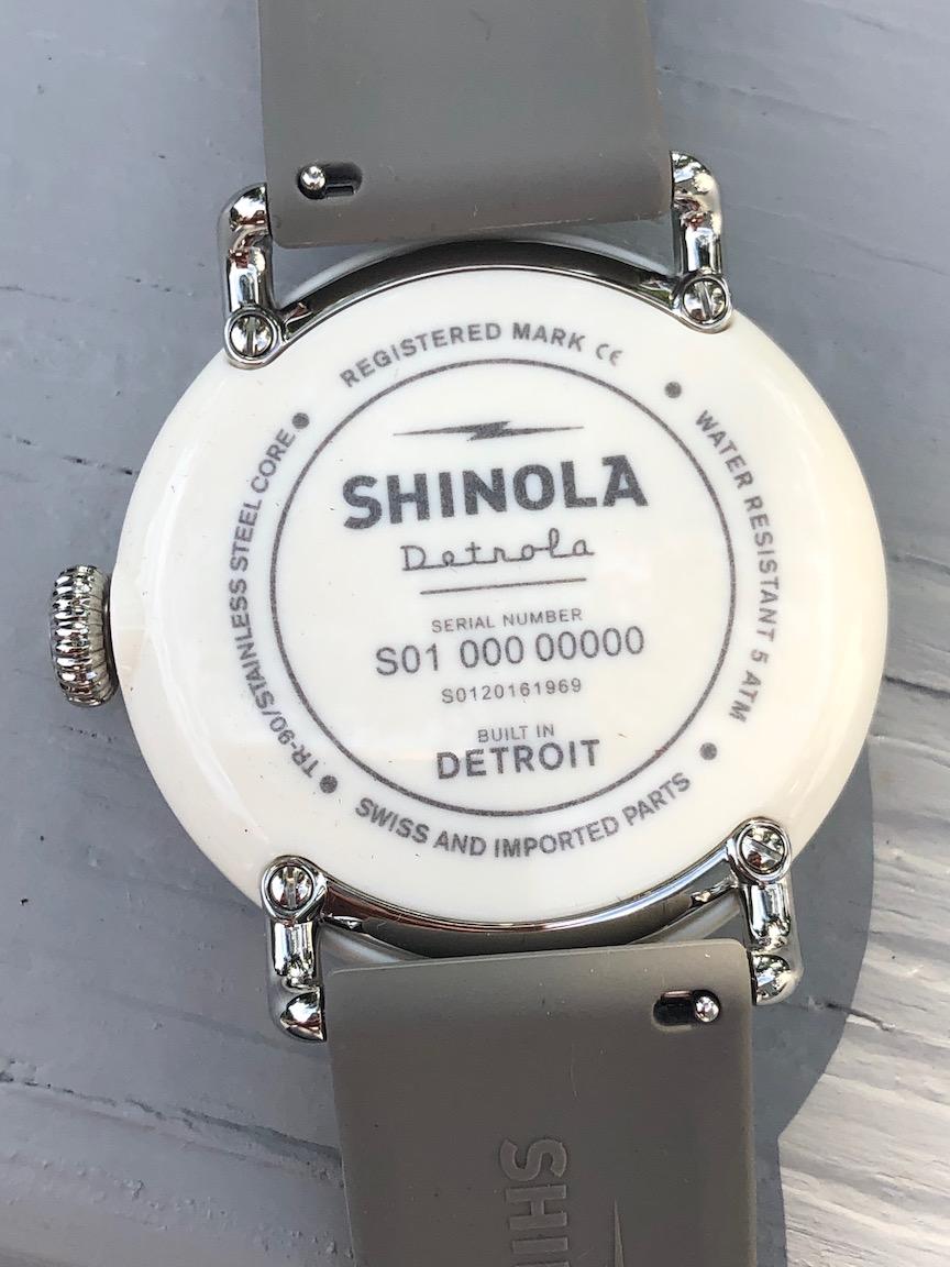 Detrola by Shinola