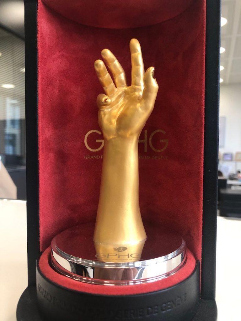 GPHG Awards 2020