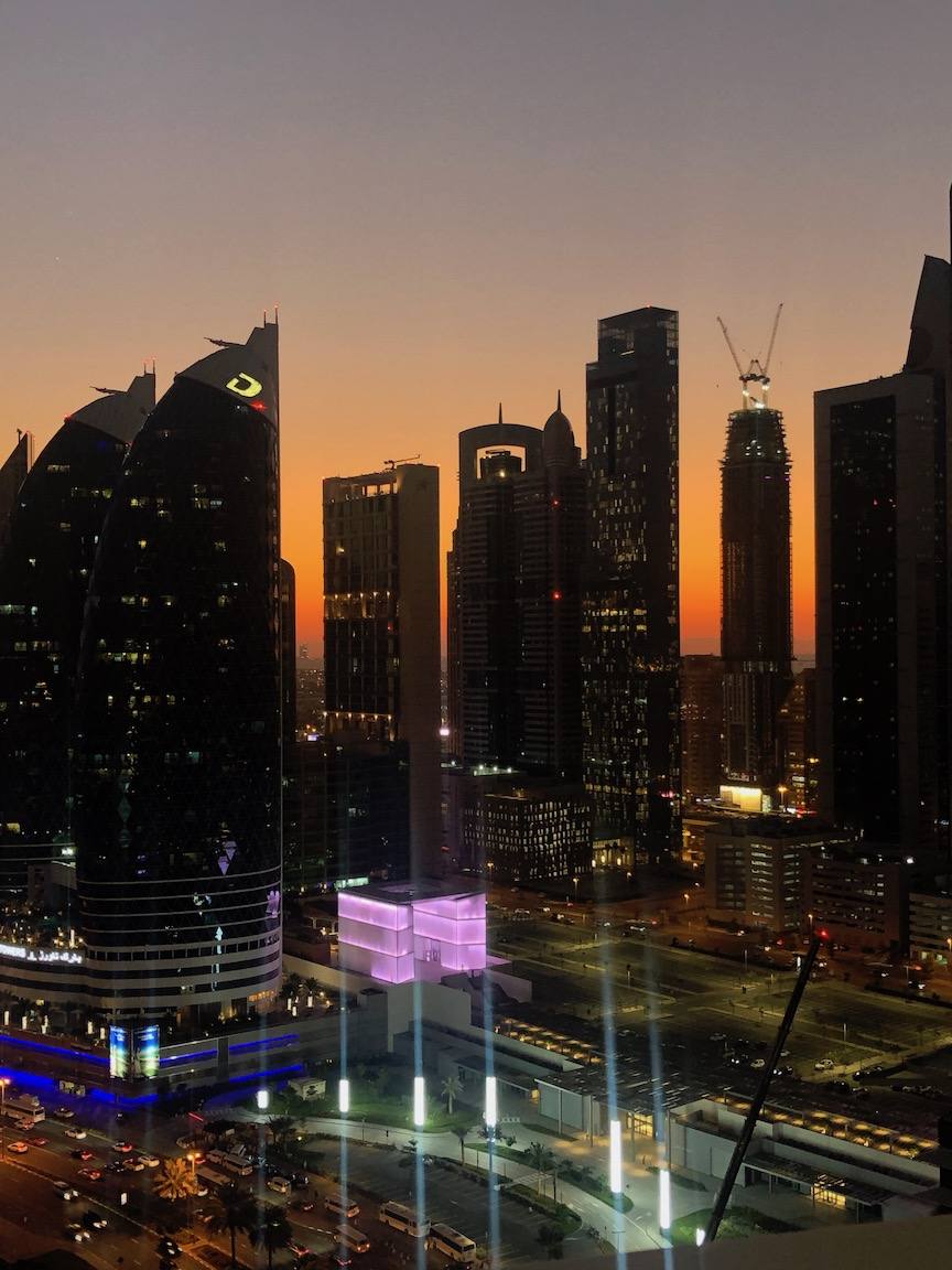 Dubai Watch Week 2019