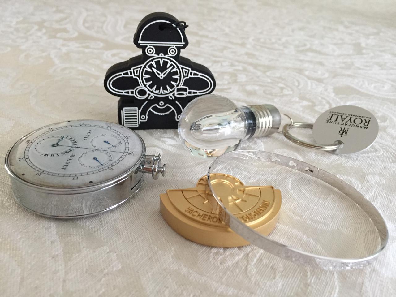 SIHH 2016 and Geneva USB keys