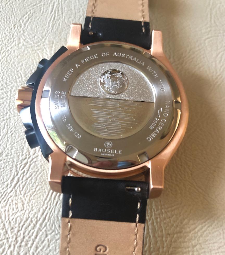 Bausele watches