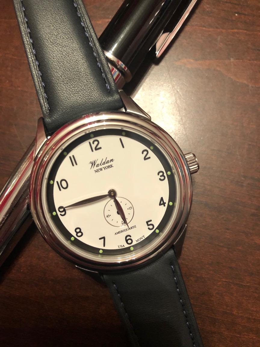 Waldan Heritage watch