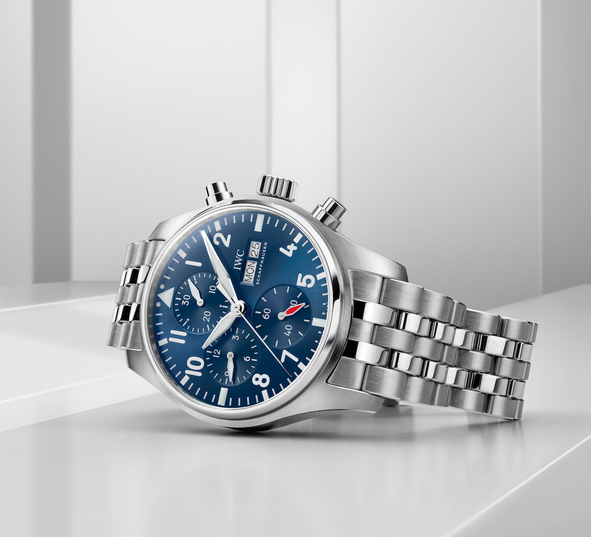watches & wonders 2021, iwc
