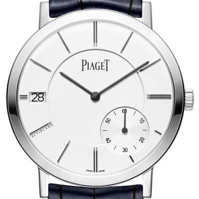 GPHG 2020, Piaget