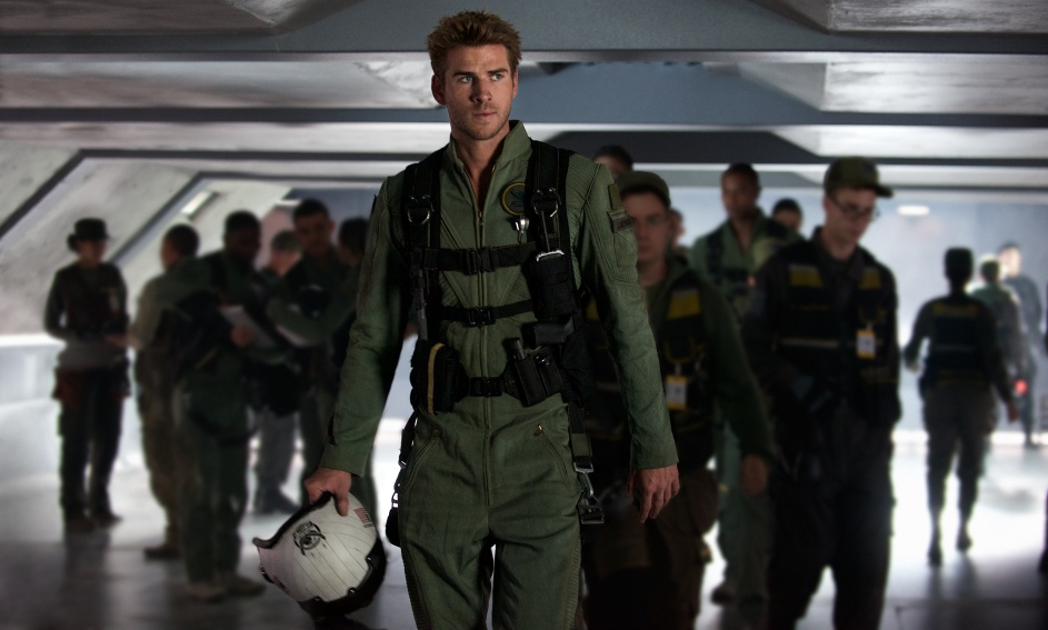 Independence Day Resurgence_(C)2016 Fox