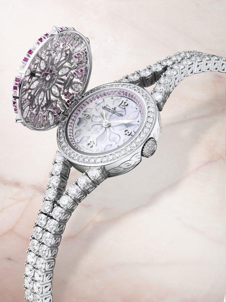 Jaeger-LeCoultre Rendez-Vous Secret watch