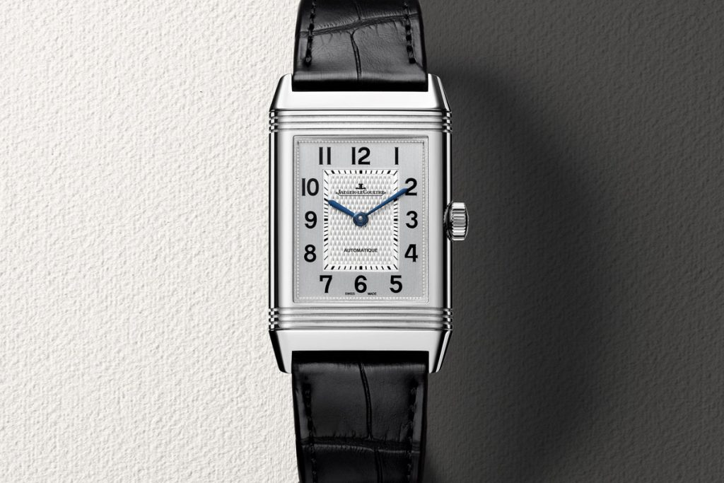 Jaeger-LeCoultre Reverso Classic, large automatic watch