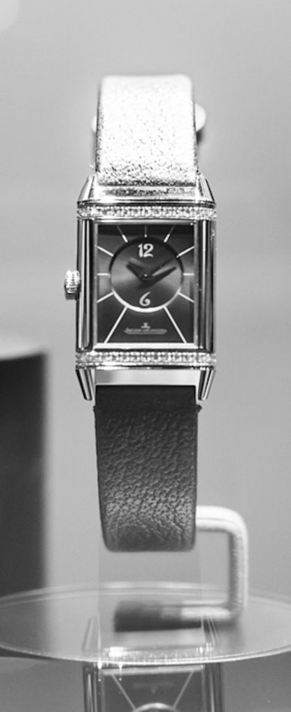 Jaeger-LeCoultre celebrates the 85th anniversary of the Reverso at The Art of Behind the Scenes event.