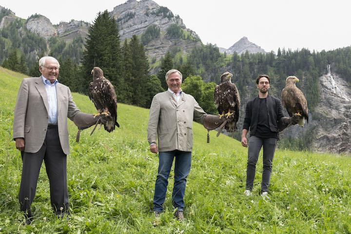Chopard Alpine Eagle