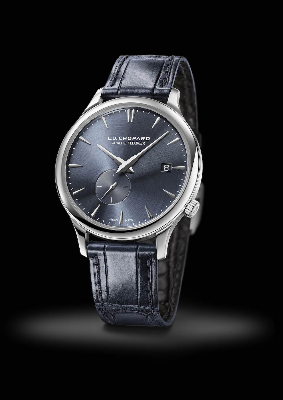 ChopardL.U.C XPS Twist QF
