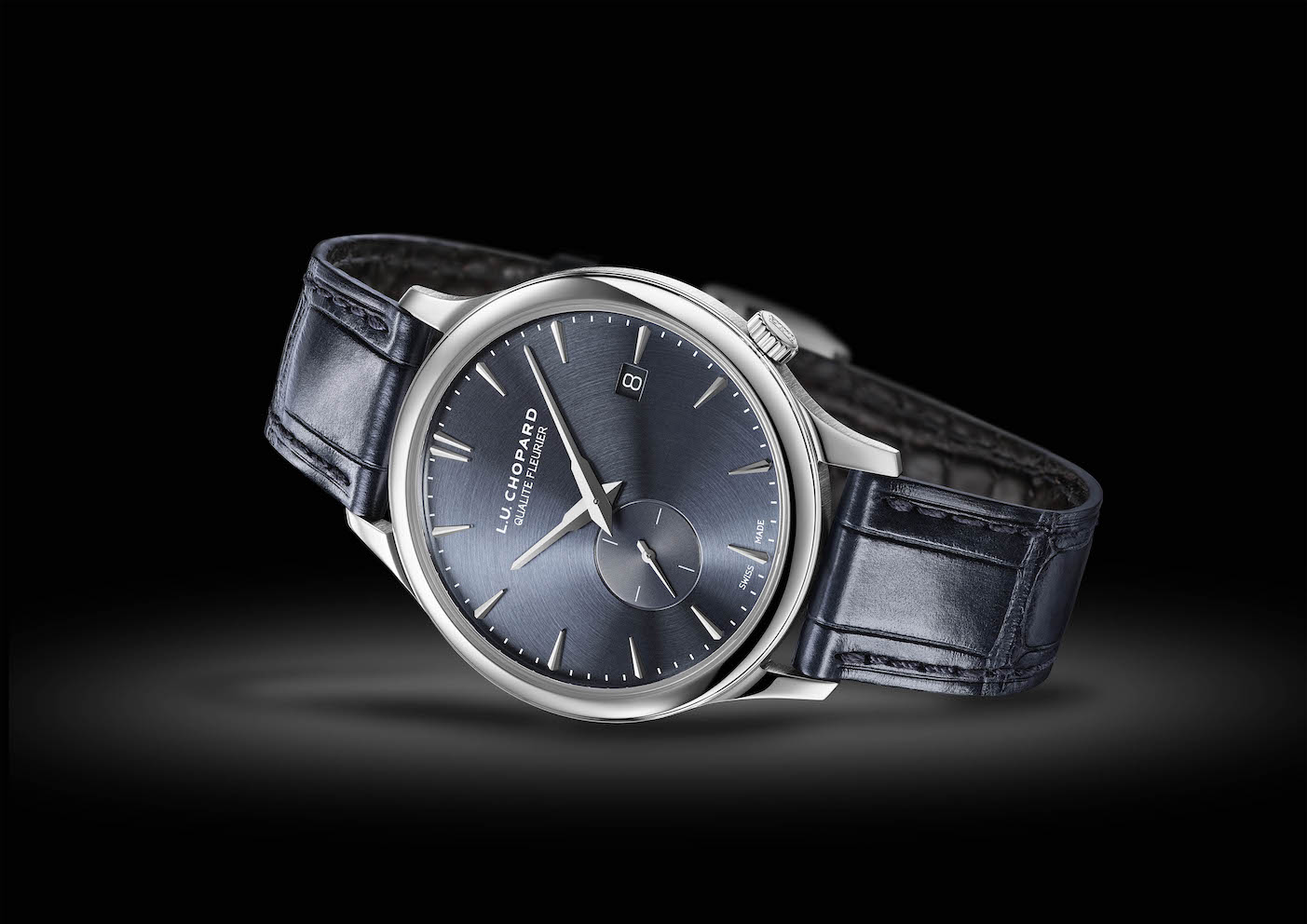 The Chopard 2019 L.U. C XPS Twist QF