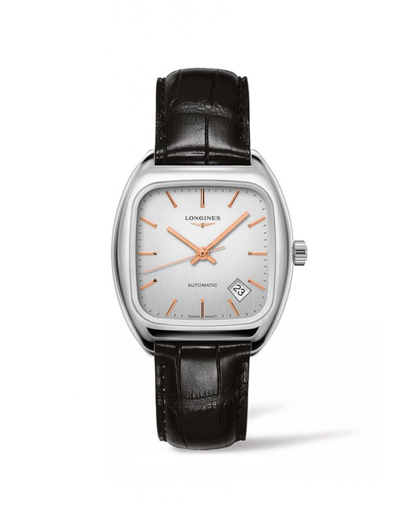Longines Heritage 1969 watch