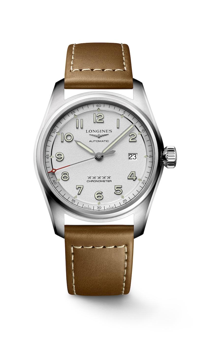 Longines Spirit watch
