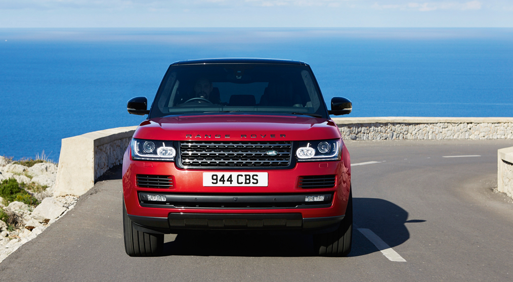 Land Rover's first Range Rover was unveiled in 1969 and came out in 1970.
