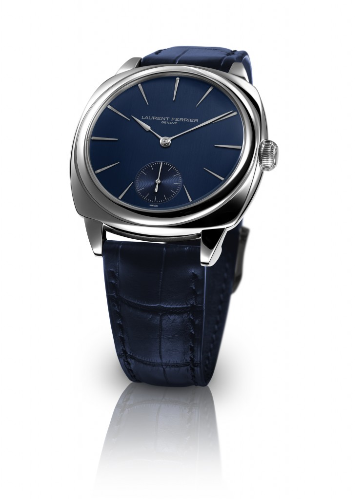 Revelation: Award to a brand 10 years or younger: Laurent Ferrier, Galet Square