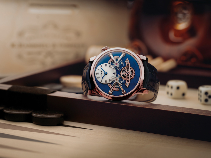 MB&F LM2