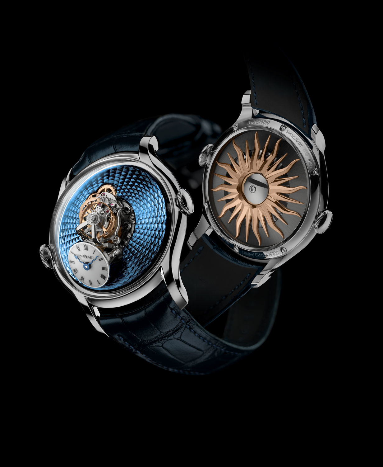 MB&F LM FlyingT