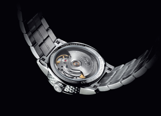 Tissot Powermatic 80 is a COSC certified chronometer