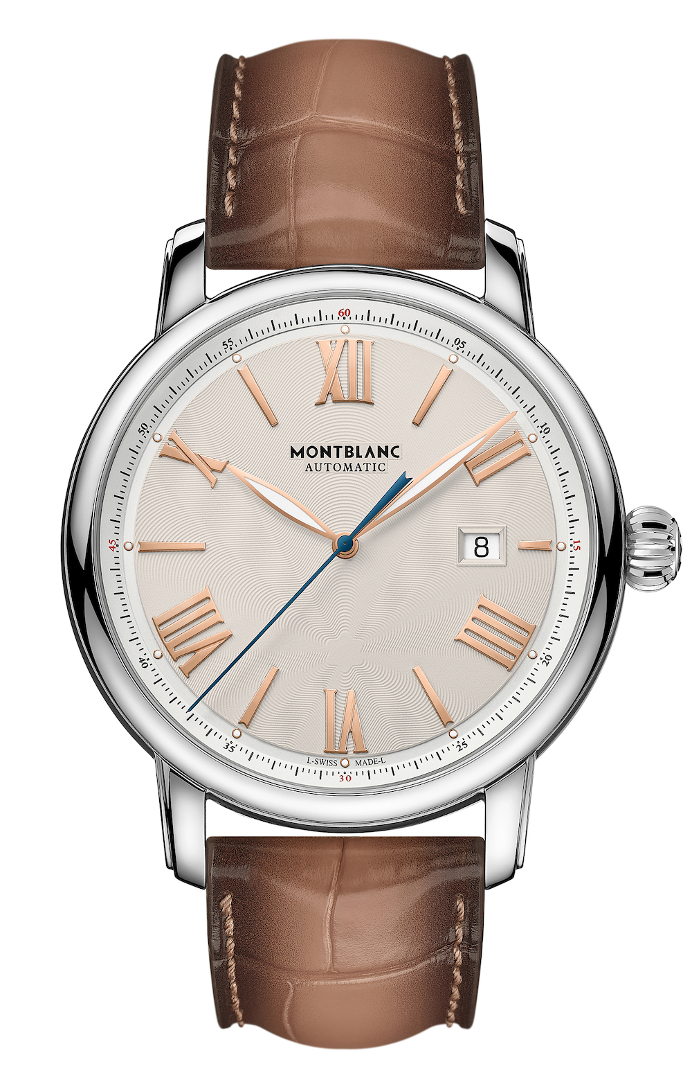 Montblanc Startimer Automatic Chronograph Day and Date watch