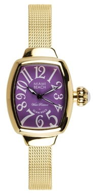 TimeCapsules: Affordable Watches — Glam Rock Introduces the