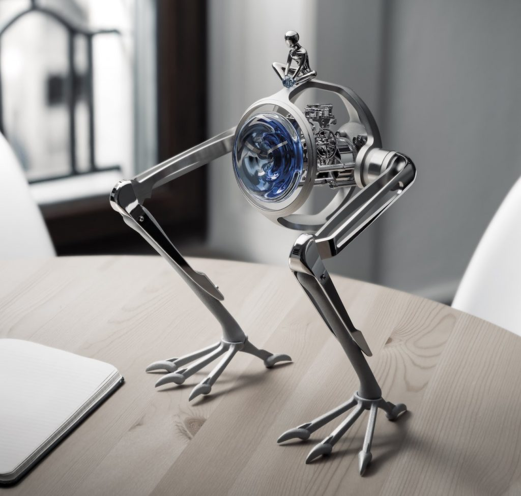 Only Watch MB&F