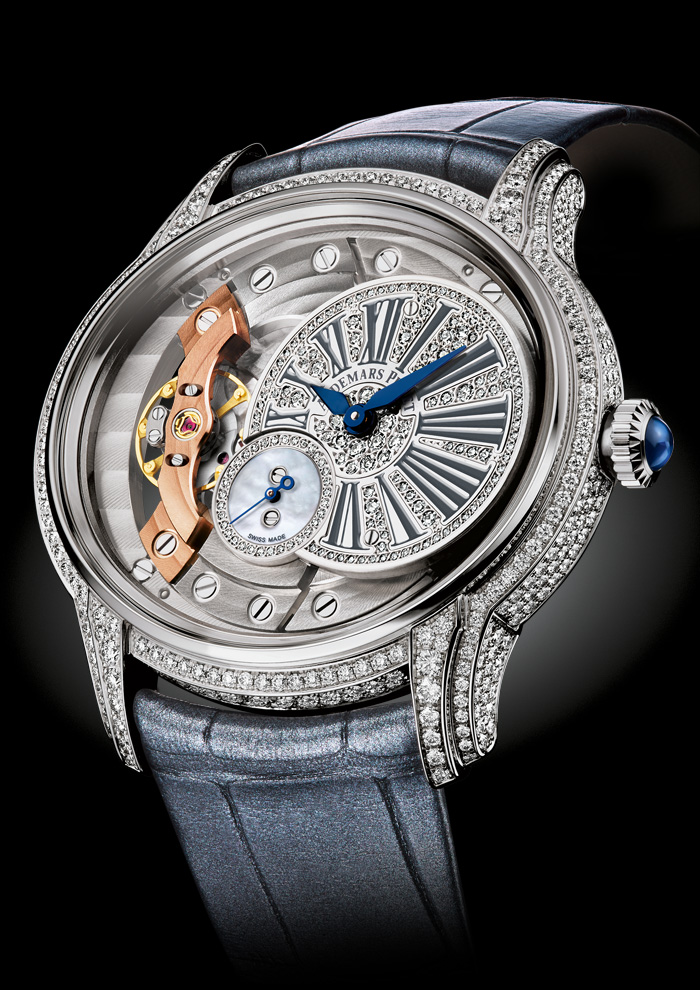 Diamond Millenary