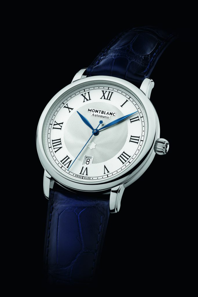 SIHH 2019: Montblanc Star LegacyAutomatic watch